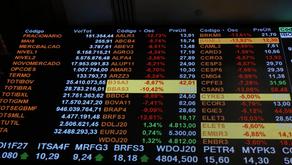 Bovespa cai quase 3% com receio de 'furo' no teto de gastos e tem pior pontuação desde novembro