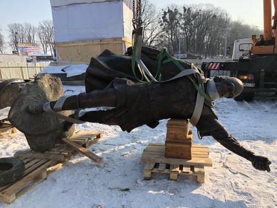 Памятник Александру невскому установят в центре Калининграда!