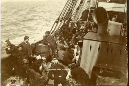 Narrando os 200 anos da Imigração: 2º Capítulo - Porque os alemães vieram para o Brasil