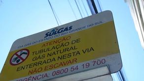 Compass vence leilão da Sulgás pelo valor mínimo de R$927,8 milhões na Bolsa de Valores de São Paulo