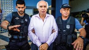 Roger Abdelmassih tem prisão domiciliar humanitária negada pelo Superior Tribunal de Justiça