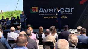 Governo do RS anuncia investimento de R$ 280 milhões até 2022 em segurança