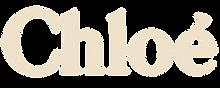 Chloe logo ChloeÌ