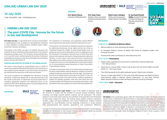 IALS Urban Law Day 2020 Flyer.png