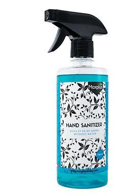 Max Plus Hand Sanitizer - 500 ml