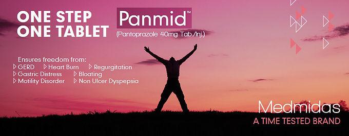 PANMID 10'S