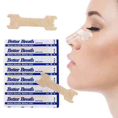 Better Breath - Nasal Strips