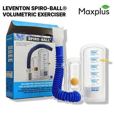 Leventon Spiro Ball
