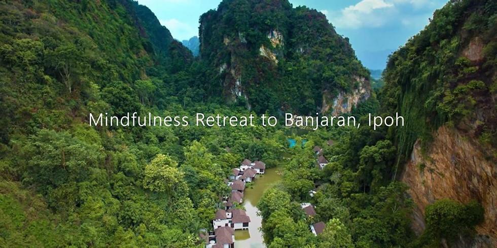 2 days- Mindfulness Retreat at Hotspring, Ipoh