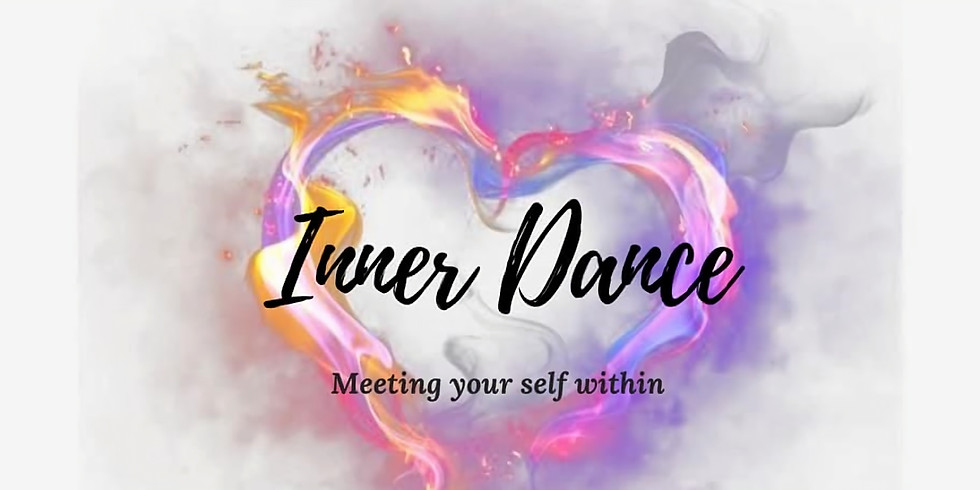 Inner Dance - Meeting Yourself Within