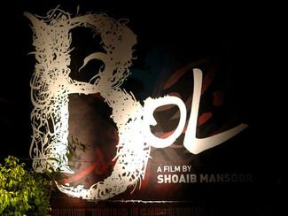 Women In Pakistan, Bol: A Movie Review