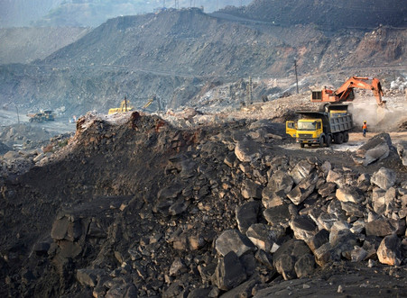Coal Mining and Climate Change – the problem of the hour