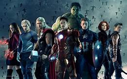 The Avengers: a legal reality
