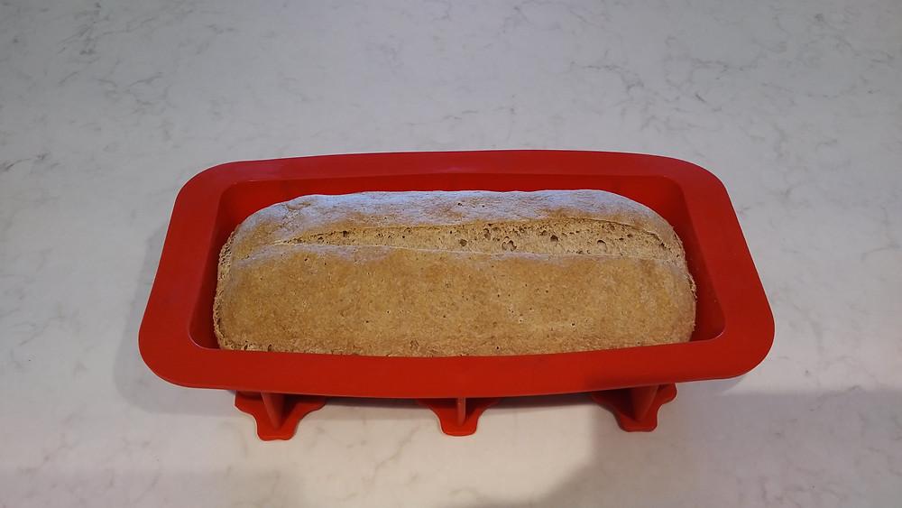 Done bread