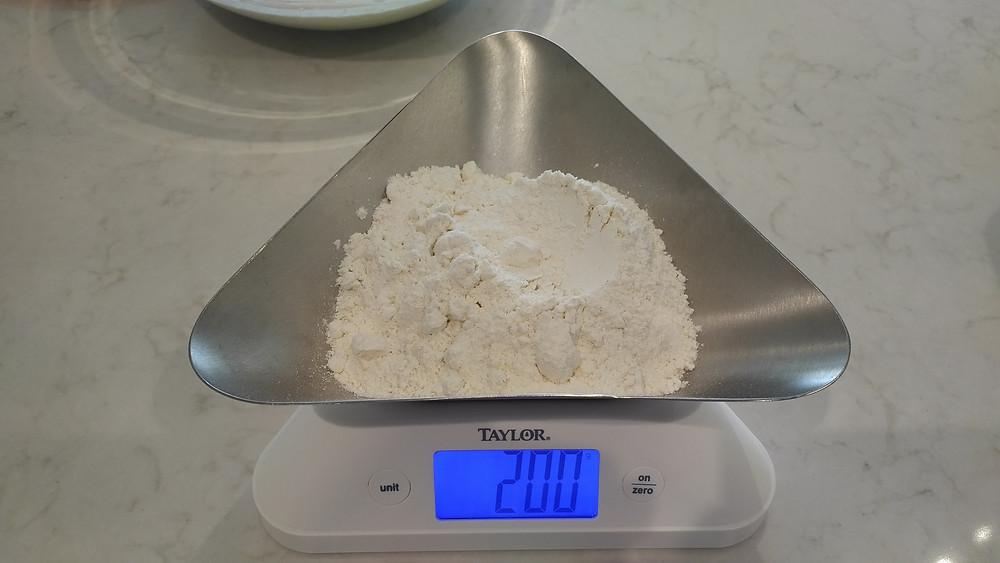 200g Einkorn Flour