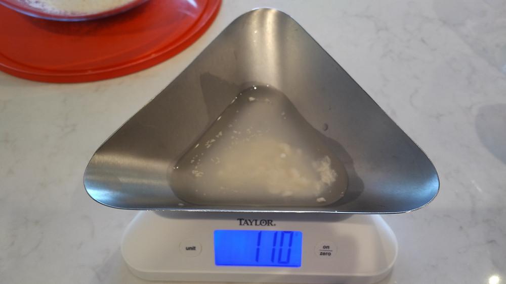10g acidophilus liquid mix