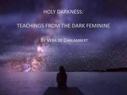 HOLY DARKNESS