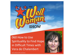 WELL WOMAN SHOW