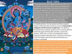BLUE TARA