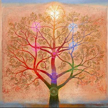 Tree of Life. Kabbalah Palm Beach
