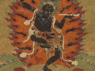 Kali Takes the World: Dark Night of the World Soul