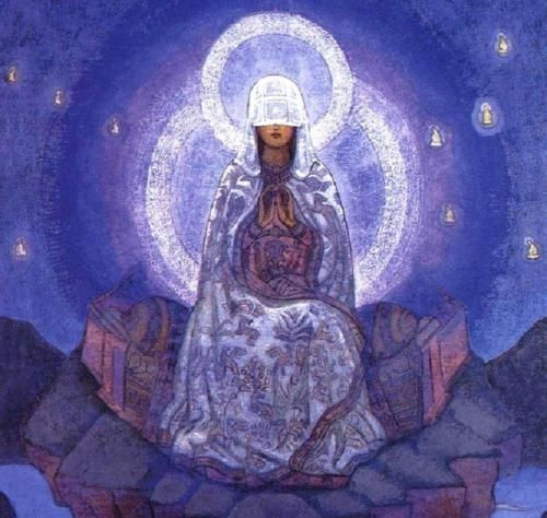 Womb of the Mother Retreat