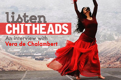 CHITHEADS PODCAST