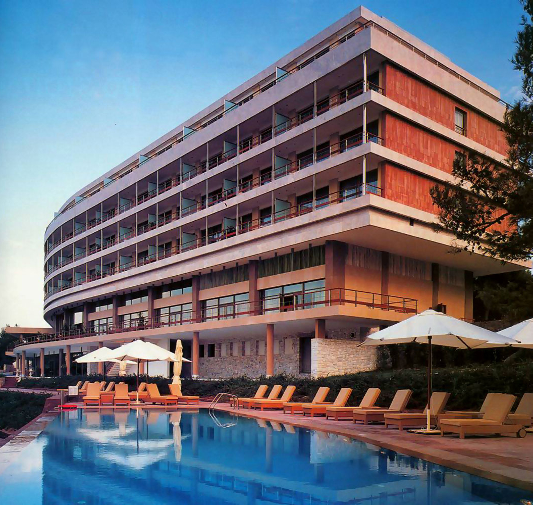 Astir Palace Athens Greece