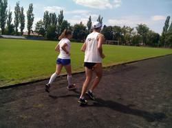 Trening Golub-Dobrzyń