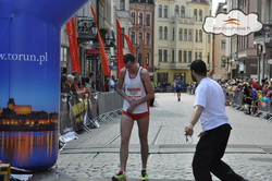 Run Toruń 2016- 5km