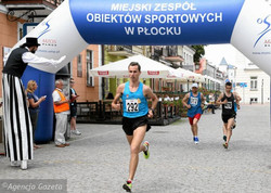 16 Bieg Solidarności Płock