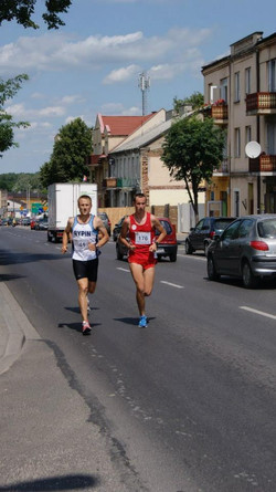Półmaraton Rypiński