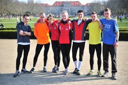 Mistrzostwa Polski Szczecin