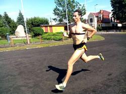 Trening Golub Dobrzyń 2015