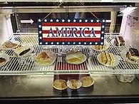 Patriotic Pies, Lewisville, NC  7-2016
