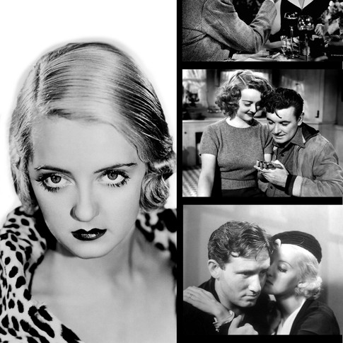 All About Bette Poster
