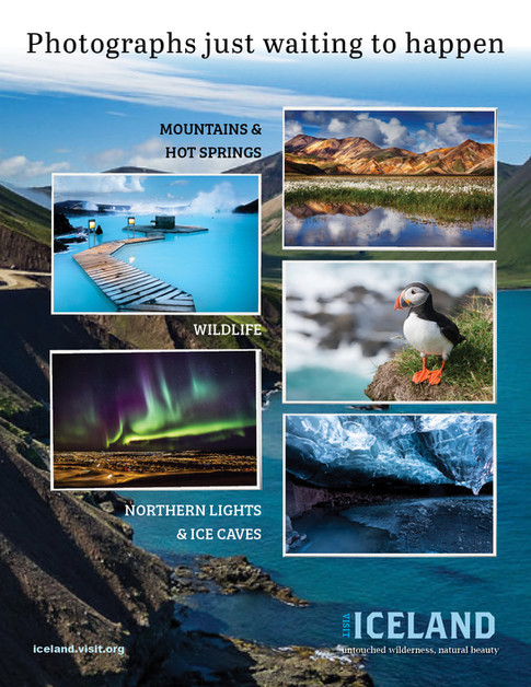Iceland Tourism Card