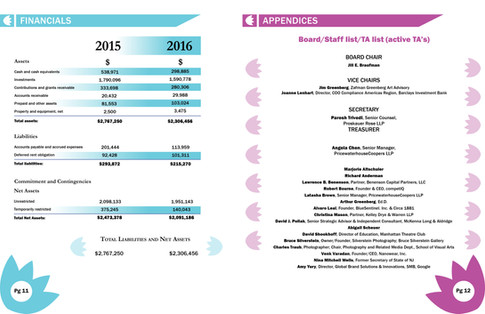 CAE Annual Report 3