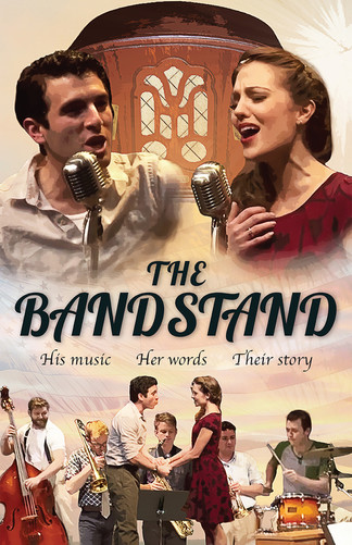 Band Stand Poster 2