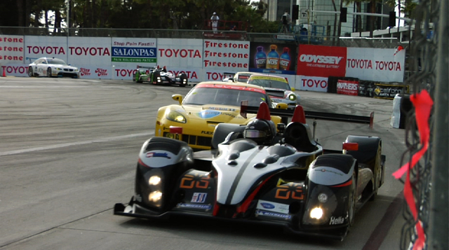 Toyota Long Beach Grand Prix