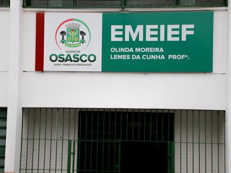 Emef do Munhoz Jr. e UBS da Vila Menck serão reformadas