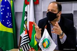 Ribamar Silva quer criação de Secretaria do Bem-estar animal em Osasco