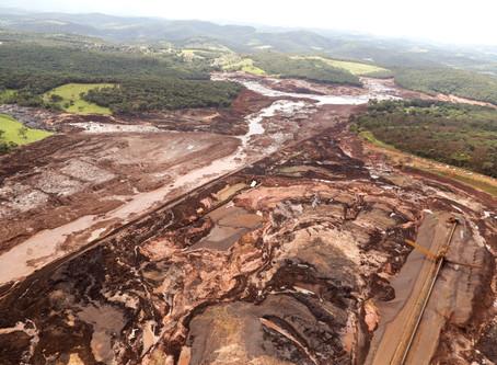 Mais lama, mais vítimas, mais desculpas, mais caos: a tragédia em Brumadinho.