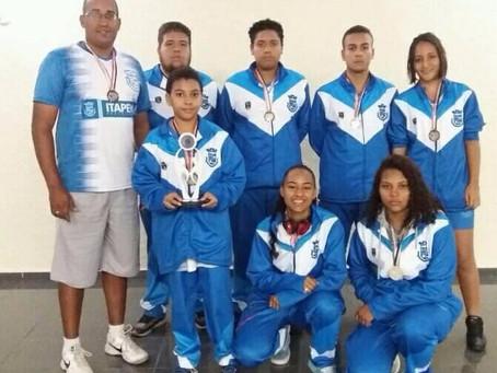 Com maior delegação da história, Itapevi conquista 12° lugar nos Jogos Regionais 2018