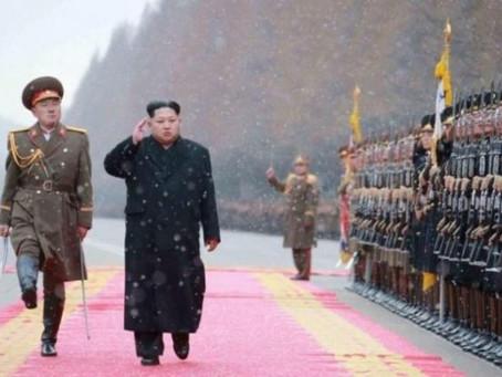 Número de norte-coreanos expostos à Bíblia cresce anualmente, apesar da perseguição