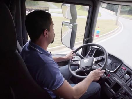 CCR reforça atendimento a caminhoneiros para combater coronavírus