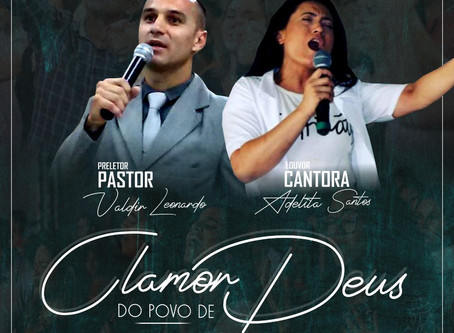 Clamor do Povo de Deus