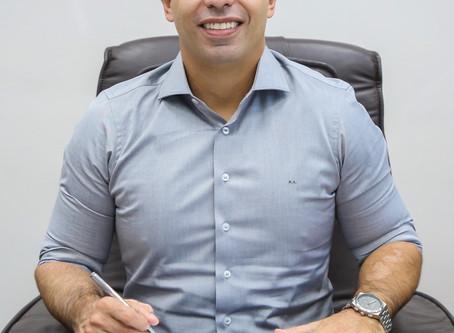 No último sábado (22/08), Rogério Lins começou a Caravana Digital