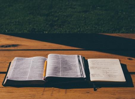 Boas razões para ler e estudar Gálatas