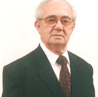 Pastor Nirton dos Santos parte para glória aos 89 anos